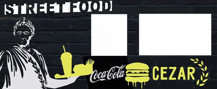 Contest Entry #                                        12                                      for                                         I need some Graphic Design idea for fast food kiosk