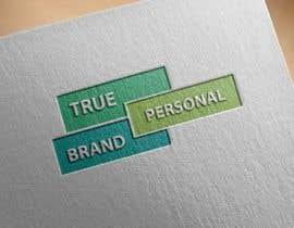 "Blazeloid tarafından Make a logo for the event ""TRUE PERSONAL BRAND"" için no 15"
