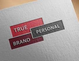 "Blazeloid tarafından Make a logo for the event ""TRUE PERSONAL BRAND"" için no 17"