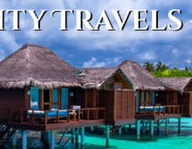 #16 para Design  Travel Blog Masthead de schmitty4437