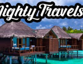 #28 para Design  Travel Blog Masthead de schmitty4437