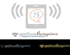 #9 untuk Develop a Corporate Identity for GentianBargains. oleh manildamle