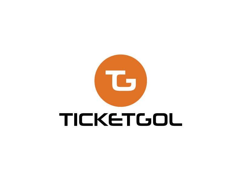 Penyertaan Peraduan #                                        9                                      untuk                                         Diseñar un logotipo - TicketGol