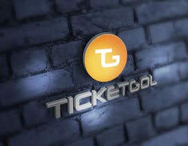 #10 para Diseñar un logotipo - TicketGol de qdoer