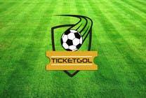 Graphic Design Entri Peraduan #40 for Diseñar un logotipo - TicketGol