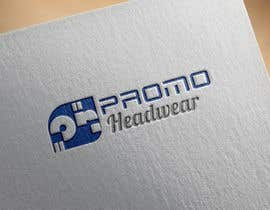 #41 for Design a Logo - PromoHeadwear 2 by G2Harts