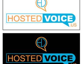 #15 for Design a Logo for HostedVoice.us by Neo2011