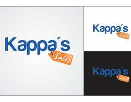 #2 para Design a Logo for Kappa's Sales por blogfor