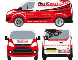 #1 for Vehicle Wrap Design by erwantonggalek