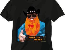 ivo2hristov tarafından Design a T-Shirt için no 2