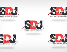 #22 cho Design a Logo for SDJournal bởi ampovigor