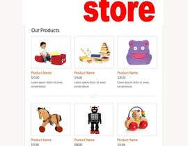 nº 23 pour Build a ebay store and matching listing template, logo and facebook landing page par grapaa