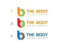 "#70 สำหรับ Design a Logo for ""The Body Challenge"" โดย ansarlancer"