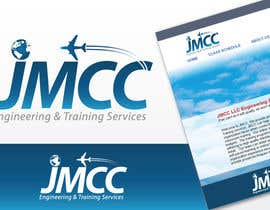 #134 untuk Logo Design for JMCC Engineering and Trraining Services oleh colgate
