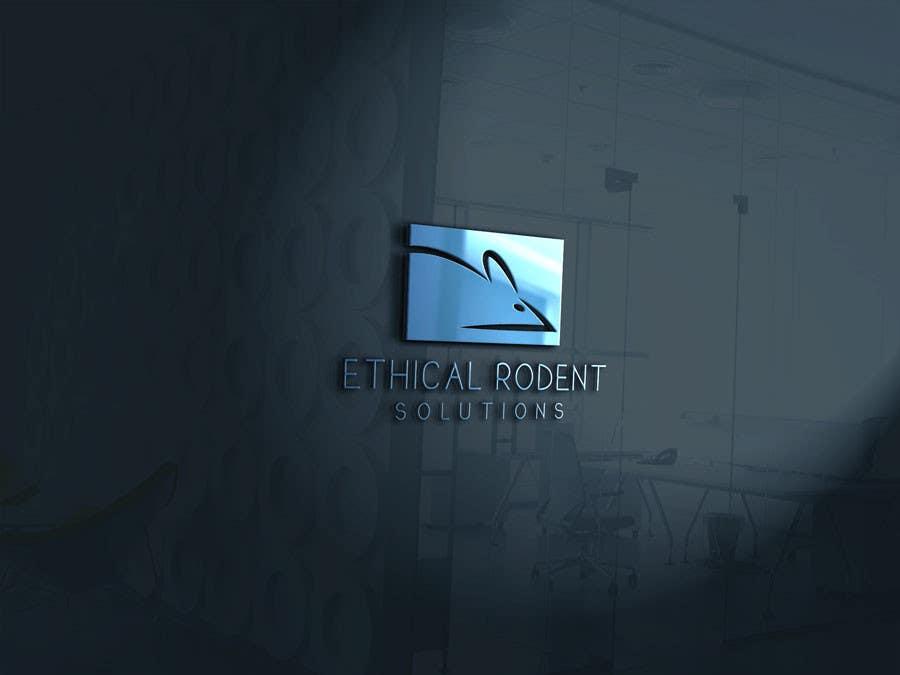 Contest Entry #                                        5                                      for                                         Aspiring ethical company requires you to design a logo