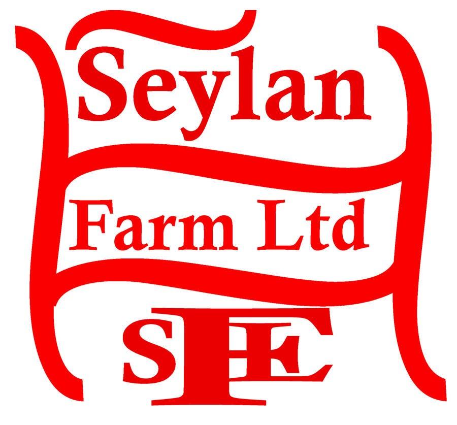 Contest Entry #                                        11                                      for                                         Logo Design for Seylan Farm Ltd