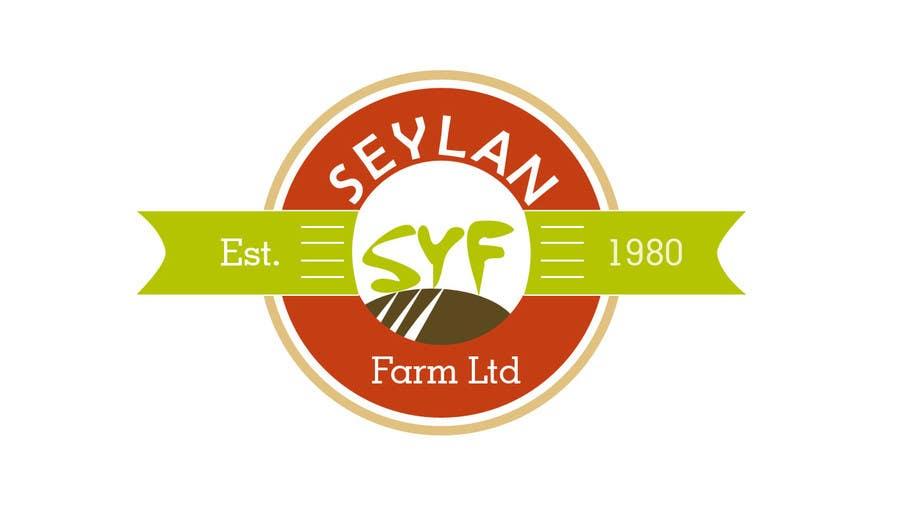 Contest Entry #                                        10                                      for                                         Logo Design for Seylan Farm Ltd