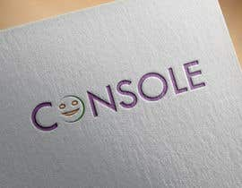 #28 for Logo Design - Console by malas55
