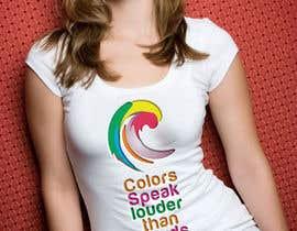 #17 untuk Design a T-Shirt for Coloring Books fans (Teespring, Amazon Merch) oleh venky9291