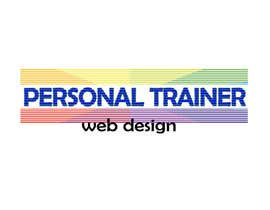 #16 สำหรับ Design a Logo For my Personal Trainer Web Design Company โดย NirobAnik143
