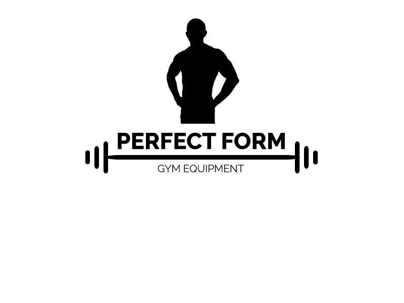Contest Entry #                                        4                                      for                                         I need a logo designed. Perfect form -- 1