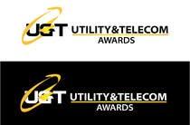 Graphic Design Entri Peraduan #5 for Design a Logo for the Utility & Telecom Awards