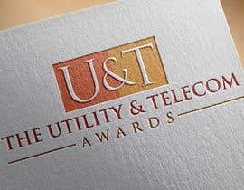 alammorshed133 tarafından Design a Logo for the Utility & Telecom Awards için no 19