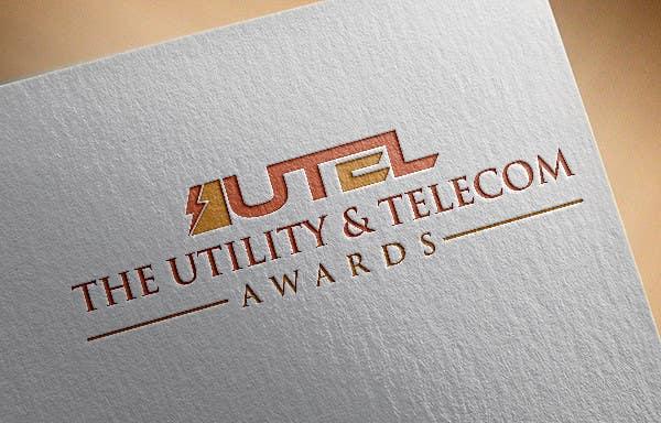 Participación en el concurso Nro.                                        30                                      para                                         Design a Logo for the Utility & Telecom Awards