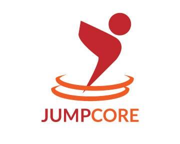 Participación en el concurso Nro.                                        29                                      para                                         JUMPCORE Logo