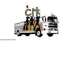 UtopianBlues tarafından CRK Carnival Rum Krawl için no 2