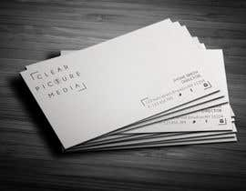 #201 สำหรับ Design some Business Cards โดย Fgny85