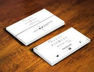 Business Cards Contest Entry #101 for Design some Business Cards