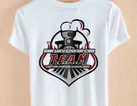 #14 para Design a T-Shirt por mhegzmhogz