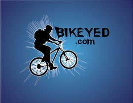 #30 for Design a Logo for bikeyed.com af PeraGraphics