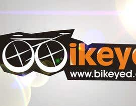 #3 for Design a Logo for bikeyed.com af hossamfarag91