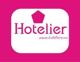 #68 para Design a Logo for Hotelier por mohdalichangezi