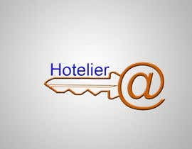 #62 for Design a Logo for Hotelier af oroba