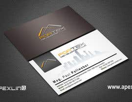 #126 para Business Card & Logo Design de mshahzeb43