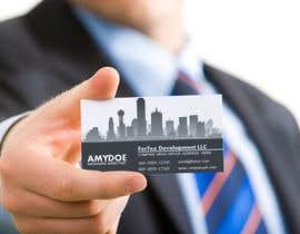#69 para Business Card & Logo Design por DesignerzCo