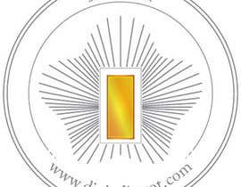 #7 para Acrylic coin design for encased gold ingot- Please read description -- 2 por eosergio