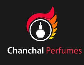 #8 for Design a Logo for a Perfume Store by Blazeloid