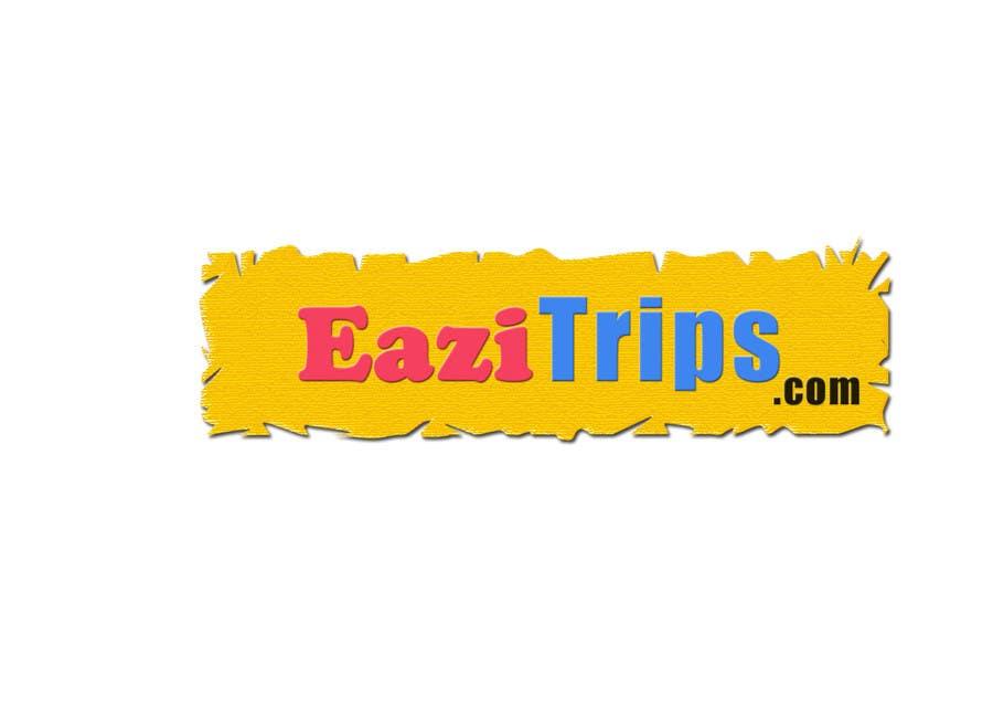 Participación en el concurso Nro.                                        58                                      para                                         Create a Logo for Online Travel Portal