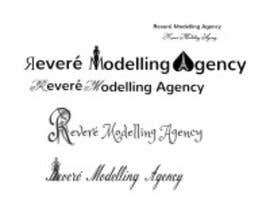 #6 สำหรับ Design a Logo for modelling agency in London (will end contest once satisfied with final design) โดย e1sales
