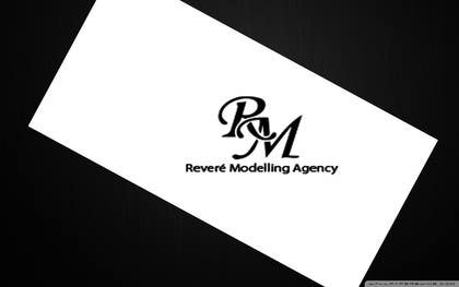 Hamidulcse94 tarafından Design a Logo for modelling agency in London (will end contest once satisfied with final design) için no 18