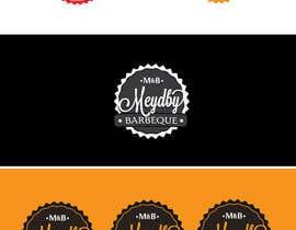 #103 สำหรับ Meydby logo โดย thunderbrands