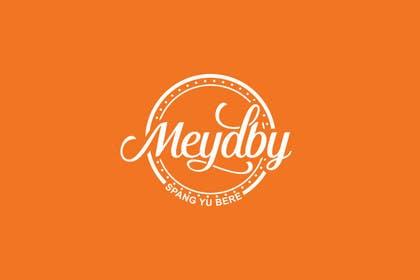 aliciavector tarafından Meydby logo için no 88