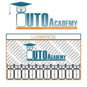 xpressivegil tarafından Diseño de logo tutorias academas için no 34
