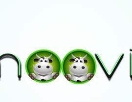 Nro 16 kilpailuun emoovies logo käyttäjältä Atmosk