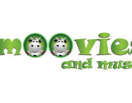Nro 11 kilpailuun emoovies logo käyttäjältä dipakart