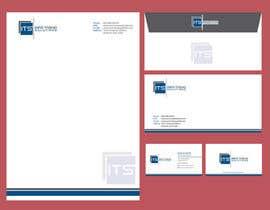 Nro 74 kilpailuun Design some Stationery käyttäjältä AllGraphicsMaker